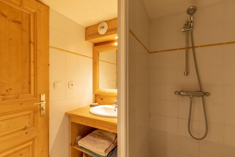 cuarto de baño 4 Alquiler Chalet 136 Les Arcs