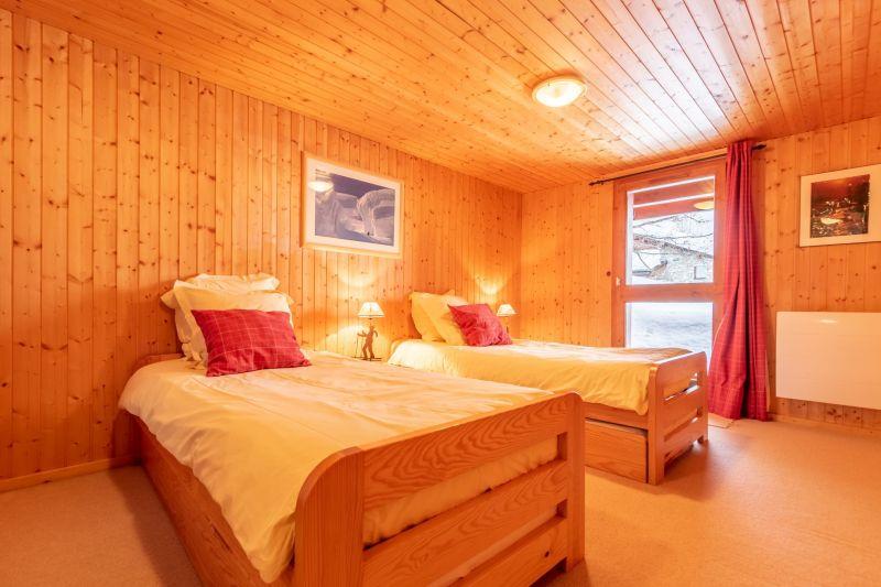 dormitorio 5 Alquiler Chalet 136 Les Arcs