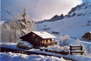 Alquiler Chalet 1363 Le Grand Bornand