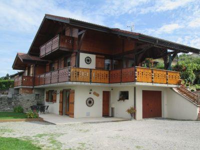 Alquiler Casa rural 14092 Evian les Bains
