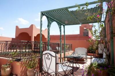 Alquiler Casa 14098 Marruecos