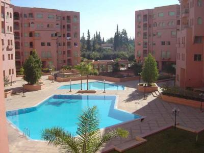 Alquiler Apartamento 14127 Marruecos