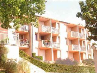 Vistas exteriores del alojamiento Alquiler Estudio 14270 Gr�oux Les Bains