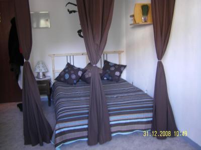 dormitorio 1 Alquiler Estudio 14395 Am�lie-Les-Bains