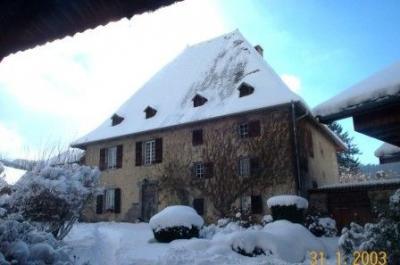 Alquiler Apartamento 14486 Les Sept Laux