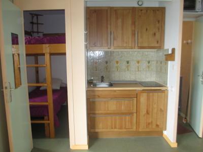 Kitchenette Alquiler Apartamento 14515 Les Sept Laux
