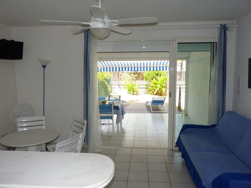 Salón Alquiler Apartamento 14725 Sainte Anne (Guadalupe)