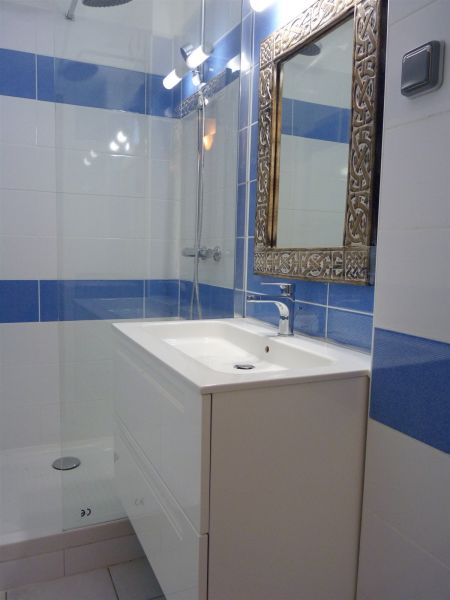 cuarto de baño Alquiler Apartamento 14725 Sainte Anne (Guadalupe)