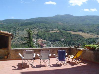 Alquiler Casa 14841 Montalcino
