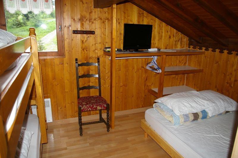 dormitorio 5 Alquiler Chalet 14859 Praz de Lys Sommand