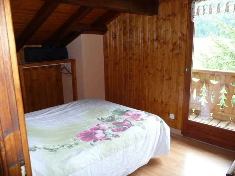 dormitorio 2 Alquiler Chalet 14859 Praz de Lys Sommand