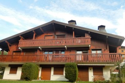 Alquiler Apartamento 1506 Meg�ve