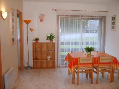 Sala de estar Alquiler Apartamento 15298 Cauterets