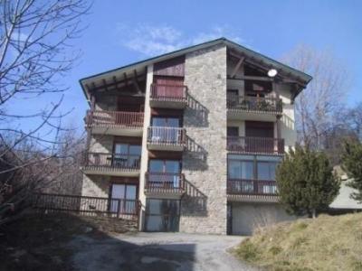 Vistas exteriores del alojamiento Alquiler Apartamento 15407 Font Romeu