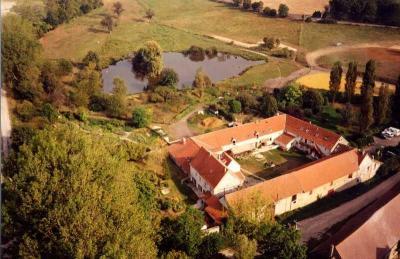 Alquiler Casa rural 15412 Versailles