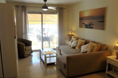 Alquiler Apartamento 15419 Adeje