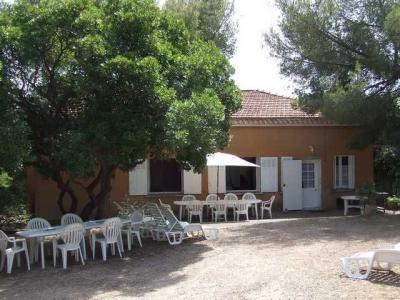 Vistas exteriores del alojamiento Alquiler Villa 15629 Les Issambres
