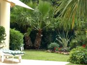 Apartamento en residencia Antibes 4 a 6 personas