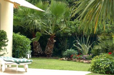 Jardín Alquiler Apartamento 15846 Antibes
