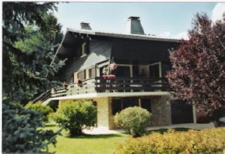 Vistas exteriores del alojamiento Alquiler Apartamento 16023 Chamonix Mont-Blanc