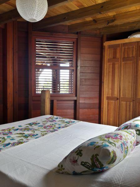 dormitorio Alquiler Bungalow 16045 Sainte Rose