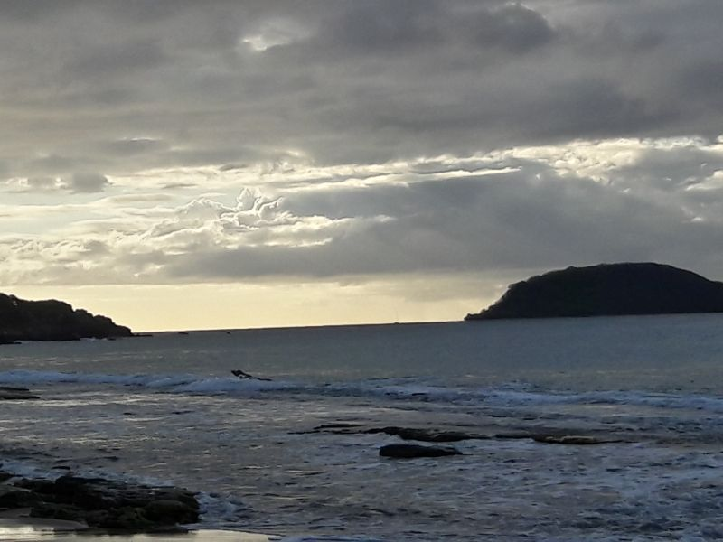 Playa Alquiler Bungalow 16045 Sainte Rose