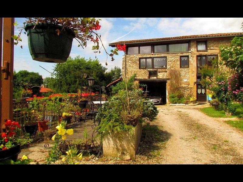 Aparcamiento Alquiler Casa rural 16078 Grenoble