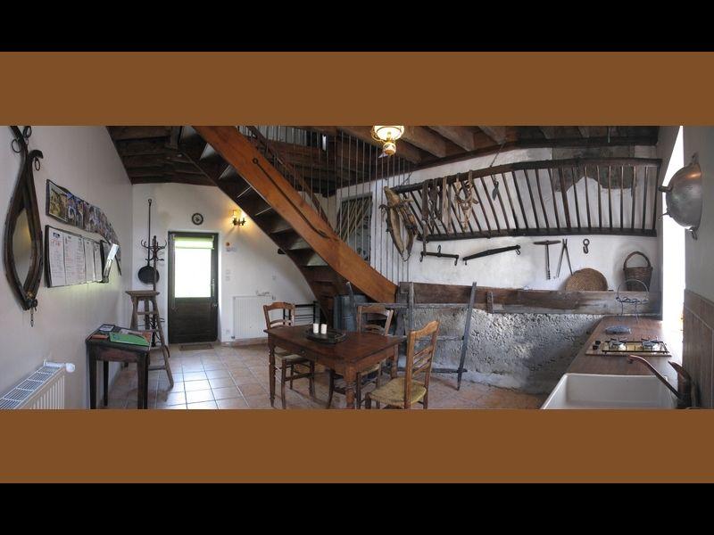 Entrada Alquiler Casa rural 16078 Grenoble
