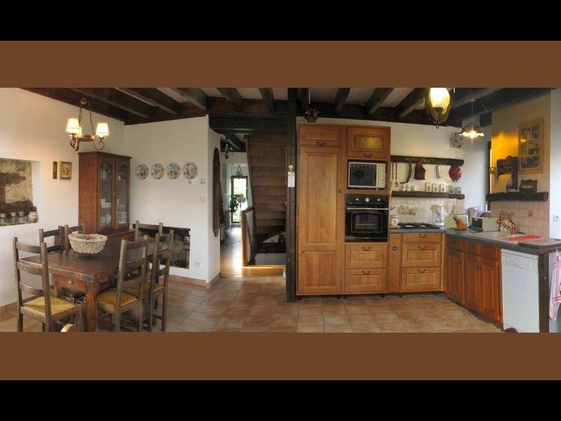 Comedor Alquiler Casa rural 16078 Grenoble