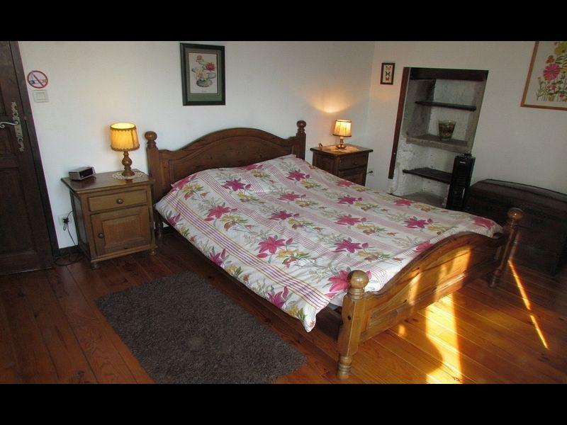dormitorio 1 Alquiler Casa rural 16078 Grenoble