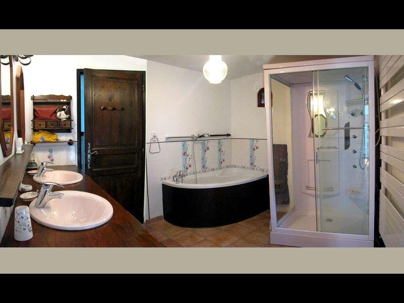 cuarto de baño Alquiler Casa rural 16078 Grenoble