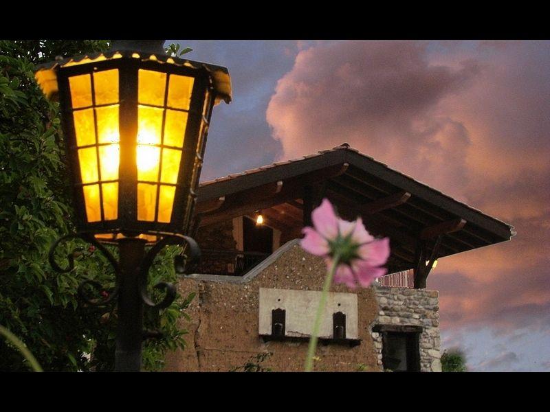 Jardín Alquiler Casa rural 16078 Grenoble