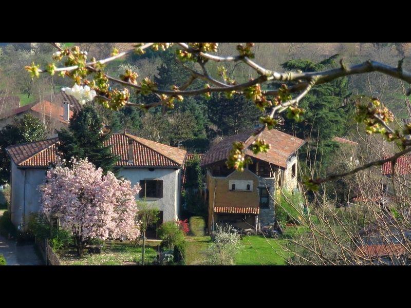 Vistas exteriores del alojamiento Alquiler Casa rural 16078 Grenoble