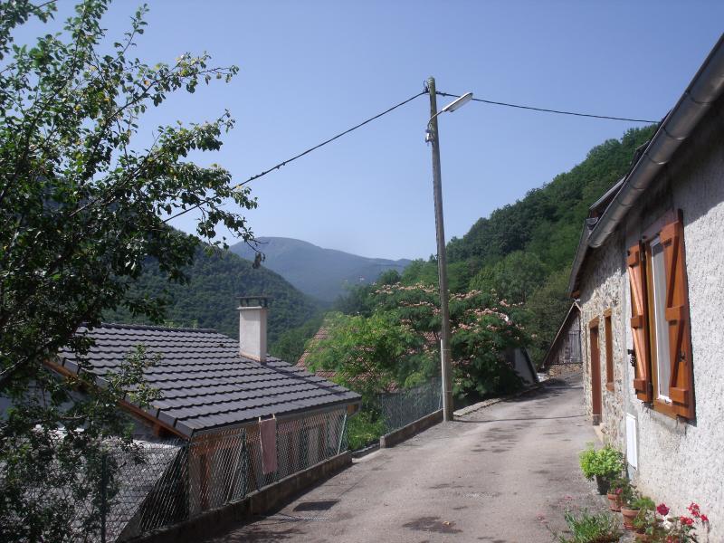 Vistas de las proximidades Alquiler Casa rural 16144