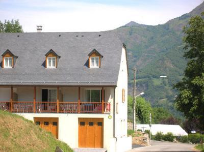Alquiler Casa rural 16168 Luz Saint Sauveur