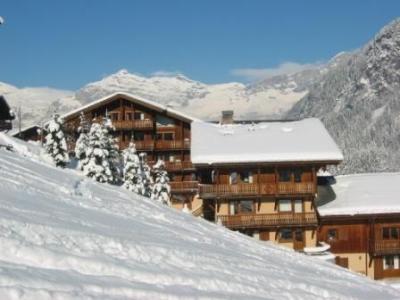 Vistas exteriores del alojamiento Alquiler Estudio 16263 Chamonix Mont-Blanc
