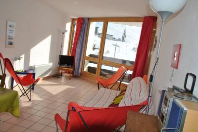 Alquiler Apartamento 1631 Les Menuires