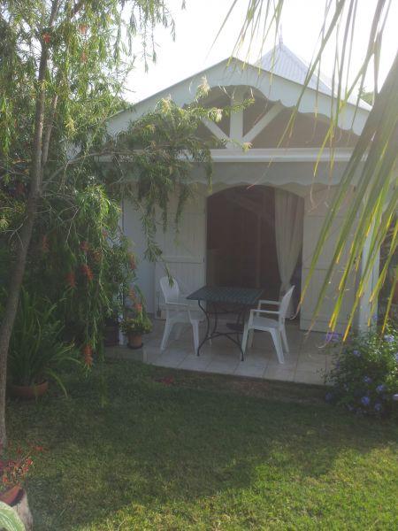 Terraza Alquiler Casa rural 16331 Saint Francois
