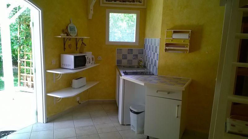 Kitchenette Alquiler Casa rural 16331 Saint Francois
