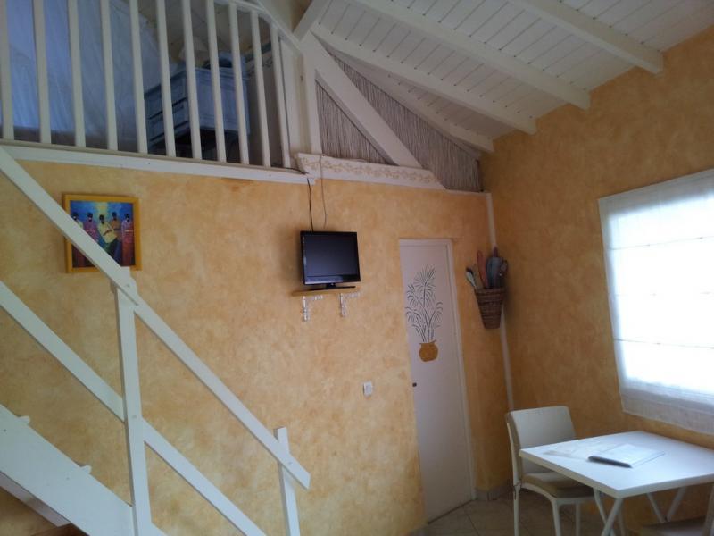 Salón Alquiler Casa rural 16331 Saint Francois