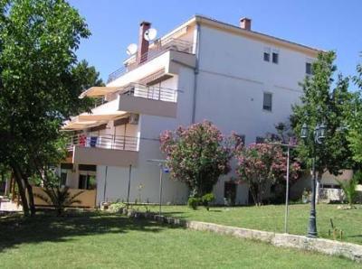 Vistas exteriores del alojamiento Alquiler Estudio 16348 Zadar