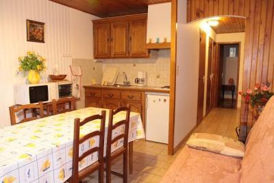 Alquiler Apartamento 16744 Saint Lary Soulan