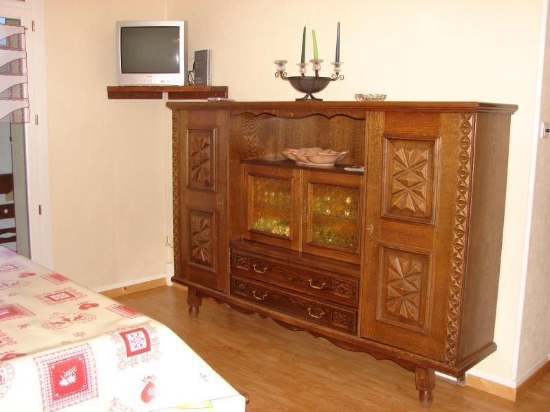 Sala de estar Alquiler Casa 16964 Montgenevre