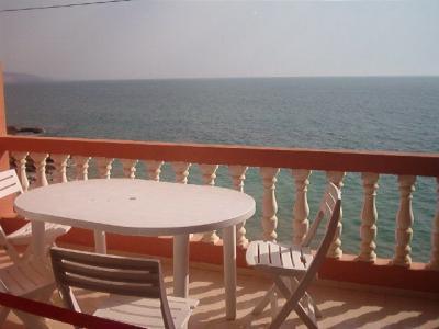 Alquiler Apartamento 17091 Agadir