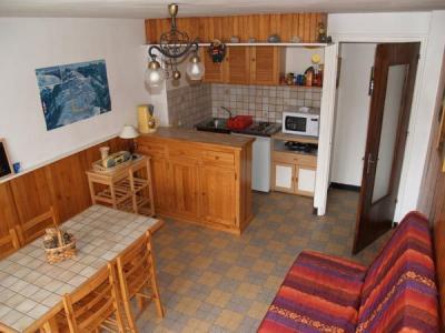 Sala de estar Alquiler Apartamento 17219 Les 2 Alpes