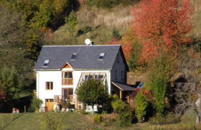 Vistas exteriores del alojamiento Alquiler Casa 17916 Saint Lary Soulan