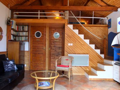 Alquiler Casa 17971 Cancale