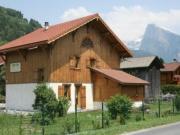 Chalet Morillon Grand Massif 12 personas