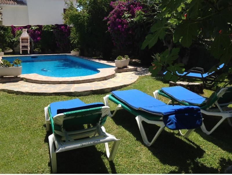 Alquiler Villa 19281 Marbella