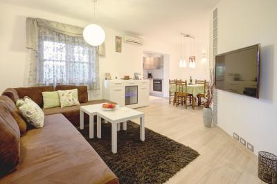Sala de estar Alquiler Apartamento 19378 Novigrad